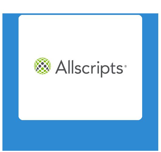 Allscripts Patient Eligibility Verification