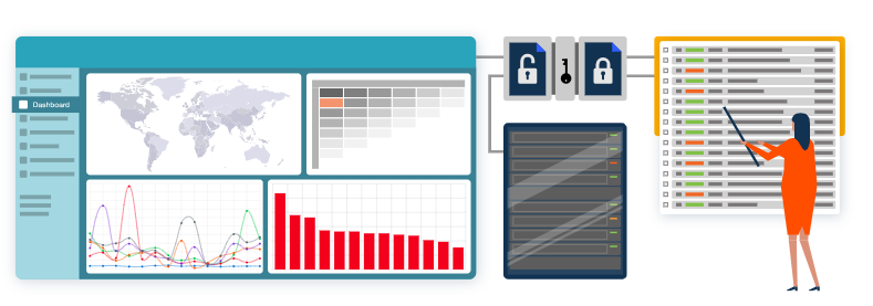 HIPAA-Compliant API