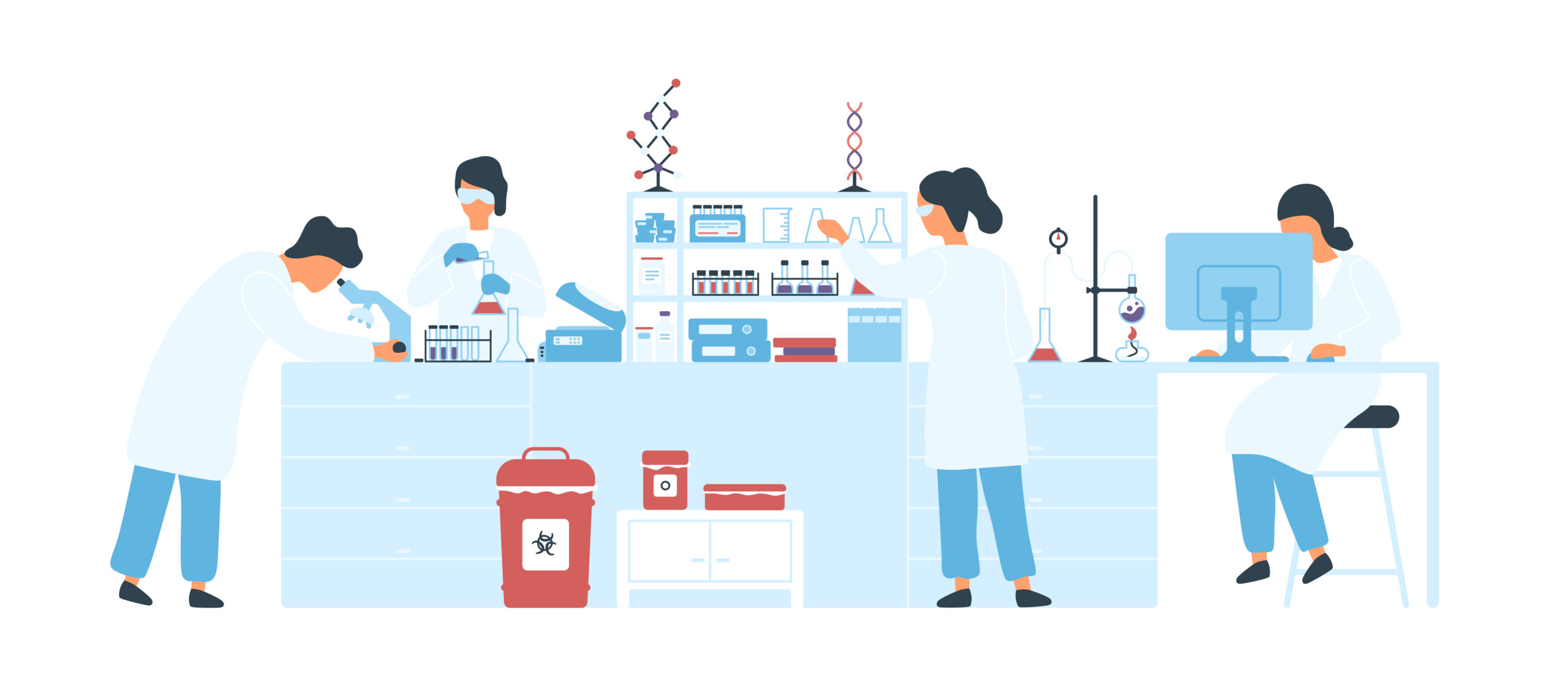 Verify Insurance for Lab Services