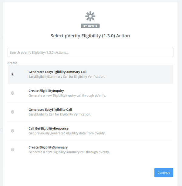 Healthcare Eligibility & Medical API